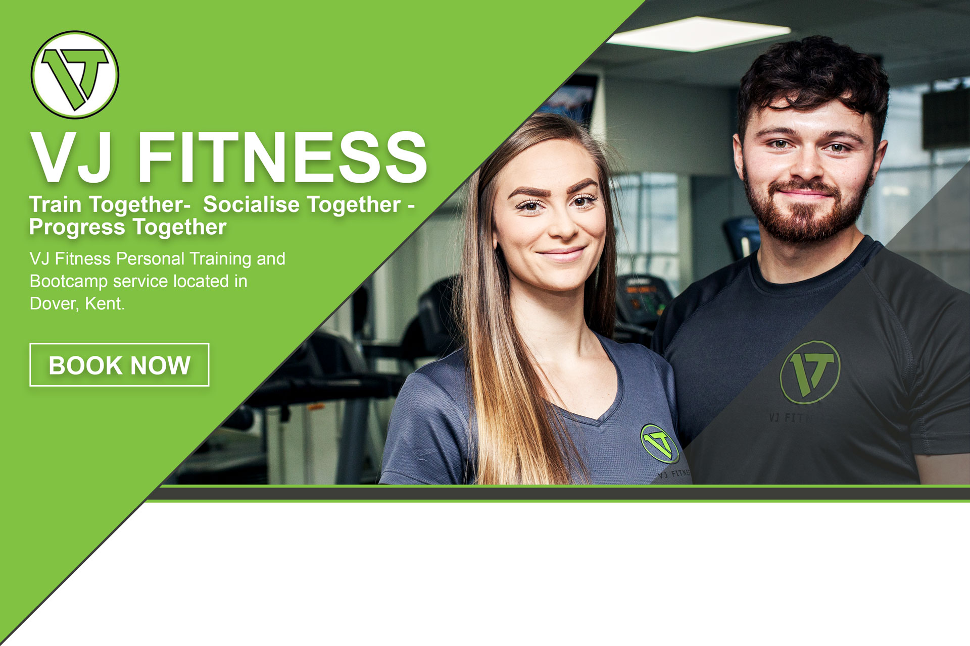 Fitness Instructor & Bootcamp